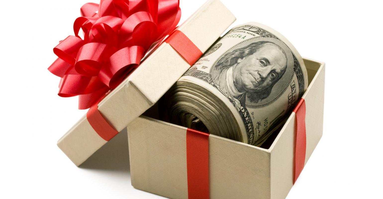 Рисунки, картинки на день рождения с деньгами