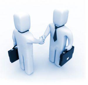 Система прямых продаж требует личного контакта с клиентом (картинка)