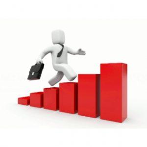 Шаги визита - это путь торгового представителя к успешному завершению продажи (картинка)
